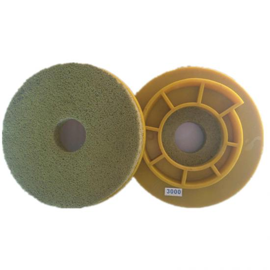 Edge Polishing Wheel Supplier